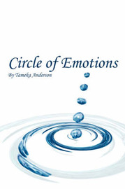 Circle of Emotions by Tameka Anderson image