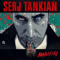 Harakiri by Serj Tankian image