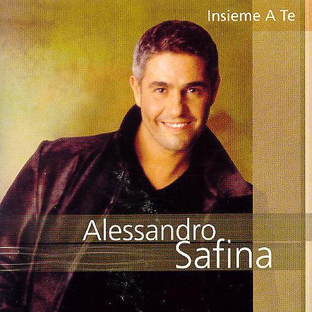 Insieme A Te by Alessandro Safina