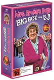 Mrs. Brown's Boys Big Box - Season 1, 2, 3 & Christmas Specials DVD