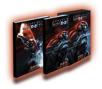 Infinity Rulebook 3rd Edition