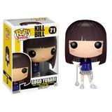 Kill Bill Gogo Yubari Pop! Vinyl Figure