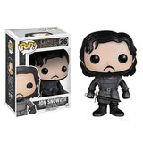 Game of Thrones - Jon Snow (Training Ground) Pop! Vinyl Figure