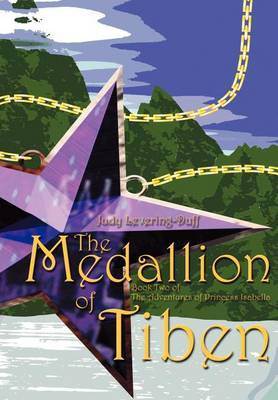 The Medallion of Tiben by Judy Levering-Duff image