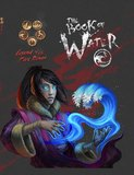 Legend of the Five Rings RPG: Book of Water by Aeg