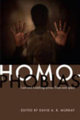 Homophobias