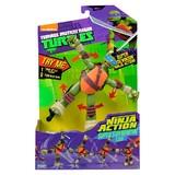 TMNT Ninja Action - Leonardo