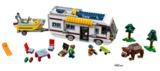 LEGO Creator: Vacation Getaways (31052)