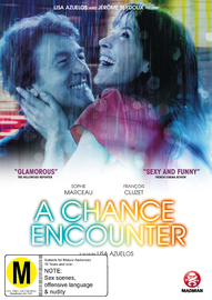 A Chance Encounter on DVD
