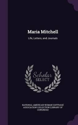 Maria Mitchell image