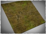 DeepCut Studio Muddy Fields Guild Ball Mat