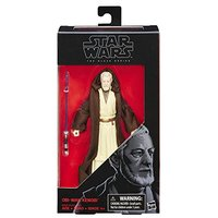 "Star Wars The Black Series: 6"" Obi Wan Kenobi image"