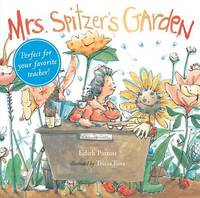 Mrs. Spitzer's Garden by Edith Patou image