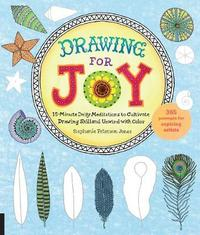 Drawing for Joy by Stephanie Peterson Jones