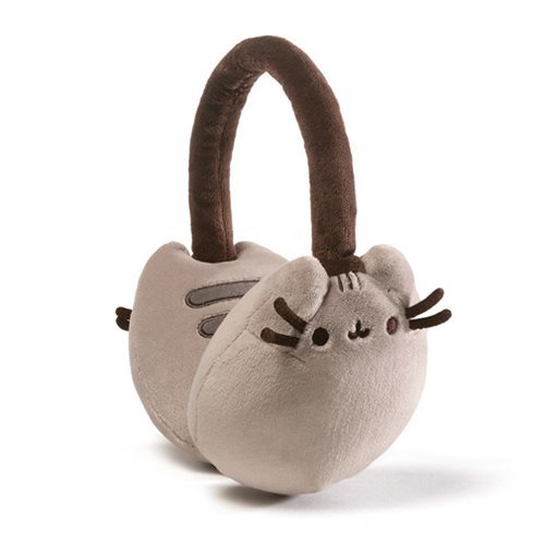 Pusheen the Cat - Earmuffs