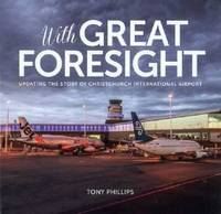 With Great Foresight by Tony Phillips