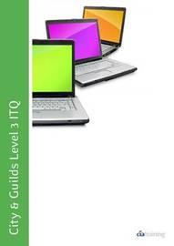City & Guilds Level 3 ITQ - Unit 322 - Desktop Publishing Software Using Microsoft Publisher 2010 by CIA Training Ltd