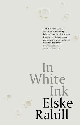 In White Ink by Elske Rahill image