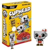 FunkO's: Breakfast Cereal - Cuphead