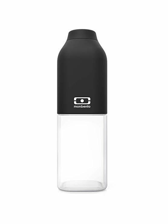 MB Positive 50cl bottle (Black)