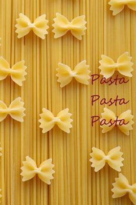 Pasta Pasta Pasta by All Favorites Designs