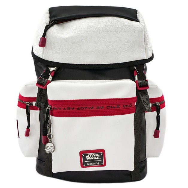 Loungefly: Star Wars - Stormtrooper Backpack