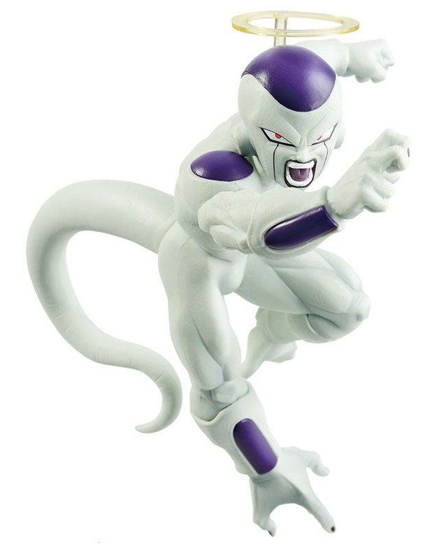 Dragon Ball: Frieza - PVC Figure
