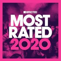 Most Rated 2020 by Various Artists image