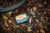 Gentlemen's Hardware: Bicycle Repair Kit
