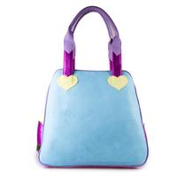 Irregular Choice: Paris Parade Handbag - Multi