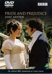 Pride and Prejudice (BBC) (2 Disc Set) on DVD