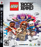LEGO Rock Band for PS3