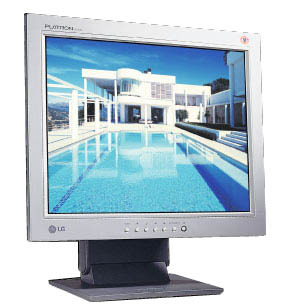 L1510BF TOUCH SCREEN TREIBER