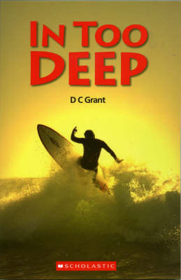 In Too Deep by Dawn Grant