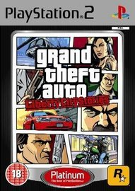 Grand Theft Auto: Liberty City Stories for PS2