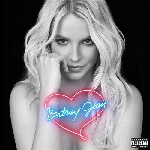 Britney Jean by Britney Spears