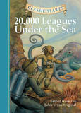 20,000 Leagues Under the Sea: Retold from the Jules Verne Original by Jules Verne
