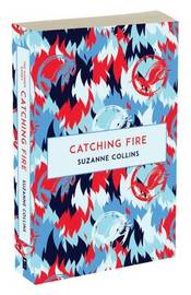 Catching Fire - Camouflage Edition by Suzanne Collins