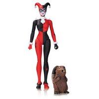 DC Comics Designer Series Classic Harley Quinn Action Figure image