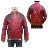 Marvel Guardians of the Galaxy Star-Lord's Jacket (Large)