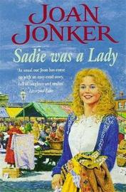 Sadie was a Lady by Joan Jonker image