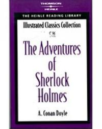 The Adventures of Sherlock Holmes by Arthur Conan Doyle image