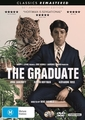 The Graduate (50th Anniversary Edition) on DVD