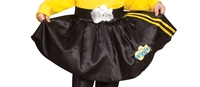 Emma Wiggle Skirt - Size 3-5