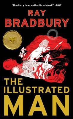 The Illustrated Man by Ray D Bradbury image
