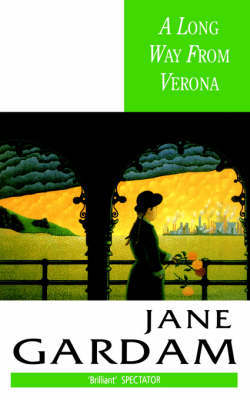 A Long Way From Verona by Jane Gardam