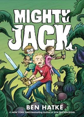 Mighty Jack by Ben Hatke image
