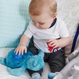Cloud B Tranquil Turtle Nightlight & Soother