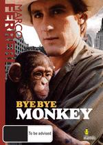 Bye Bye Monkey on DVD