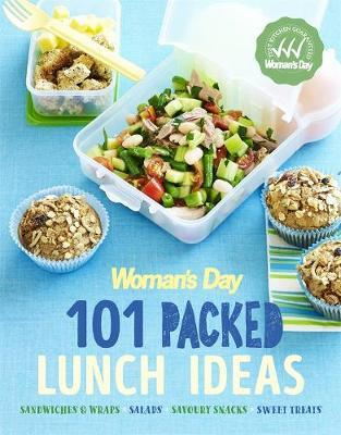 Woman's Day 101 Packed Lunch Ideas by Woman's Day image